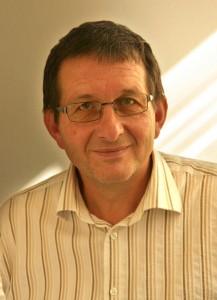Speciallæge i psykiatri Jens Frydenlund Nielsen