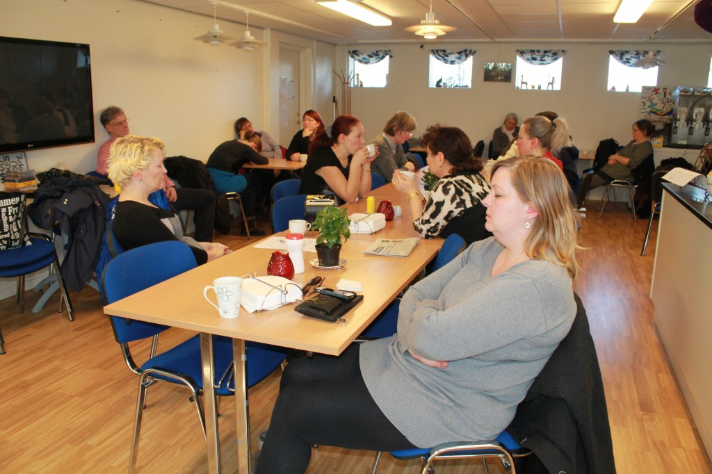Beboere giver NADA i socialt boligbyggeri