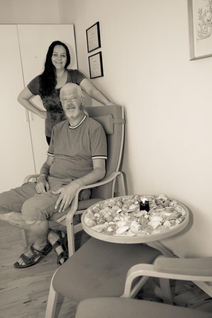 Sundhedsordning og personaletrivsel i Ålborg