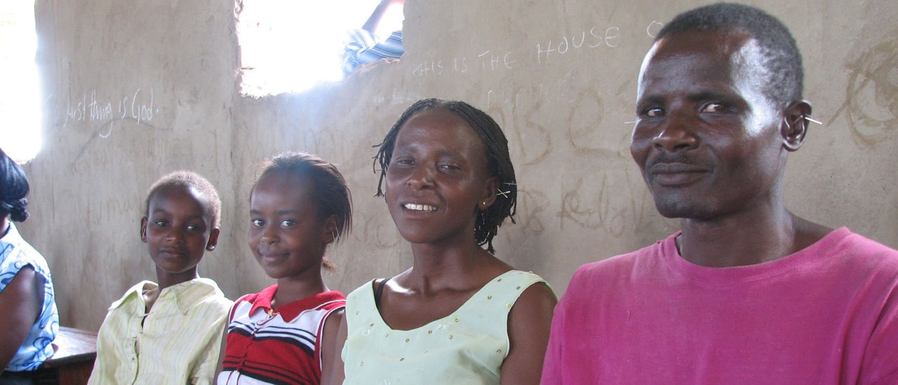 NADA efter naturkatastrofe i Haiti