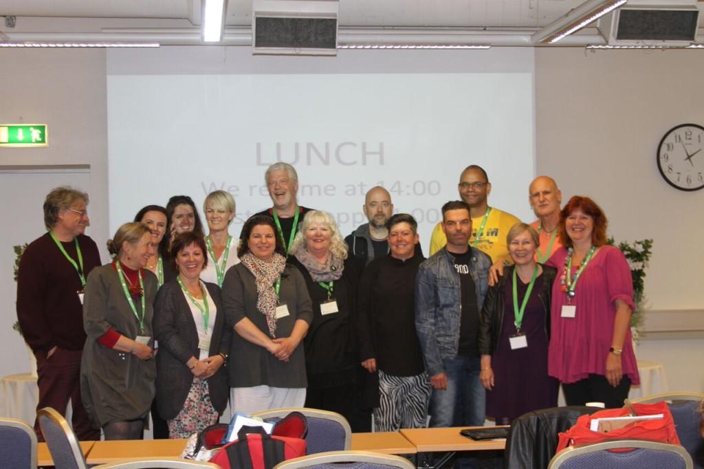 Konferencen i Oslo en stor succes