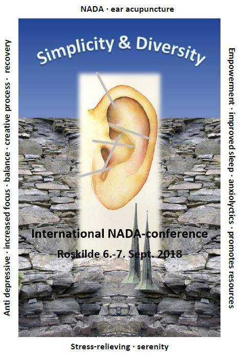 International NADA Conference 2018 (English version)